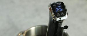 グルーディア低温調理器